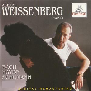 Alexis Weissenberg的專輯Bach, Haydn, Schumann