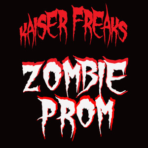 Album Zombie Prom from Kaiser Chiefs