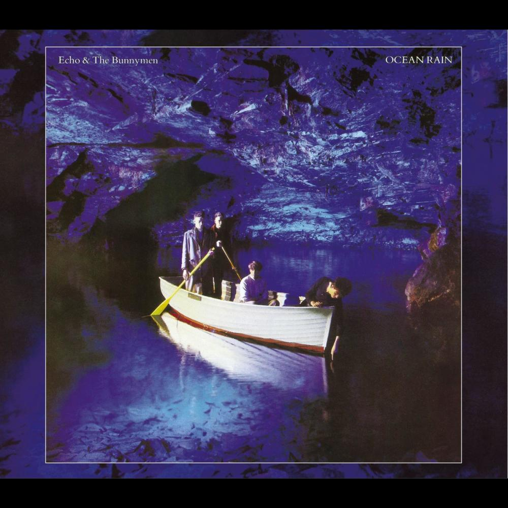 Ocean Rain (Live - The Crystal Day, 12 May 1984) 2004 Echo & The Bunnymen