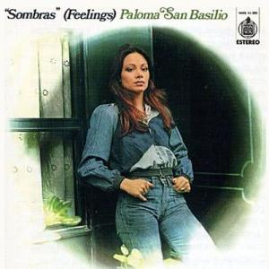 Album Sombras (Feelings) from Paloma San Basilio
