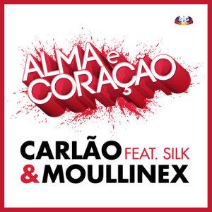 Album Alma E Coração from Silk