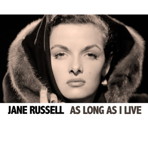 Album As Long As I Live from Jane Russell