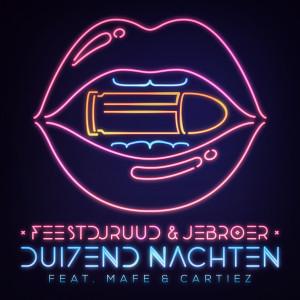 Album Duizend Nachten from FeestDJRuud