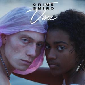 Album Crime from Vax