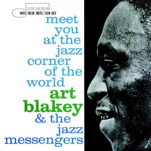 Meet You At The Jazz Corner Of The World 2002 Art Blakey