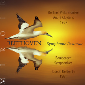 Album Beethoven, Symphonie n°6, Pastorale from Andre Cluytens