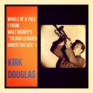 Album Whale of a Tale from Kirk Douglas