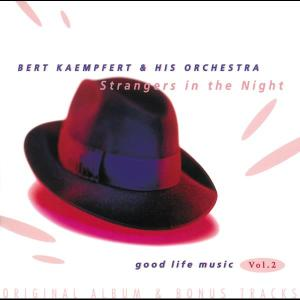 Strangers In The Night 1996 Bert Kaempfert And His Orchestra