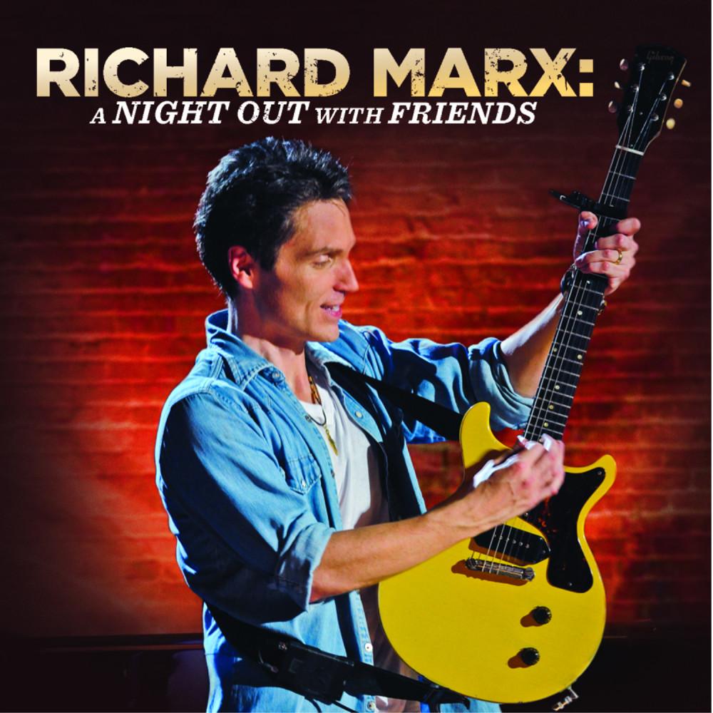 ฟังเพลงอัลบั้ม A Night Out With Friends (Live)