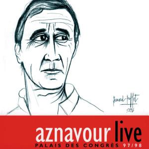 Palais des Congrès 97/98 1999 Charles Aznavour