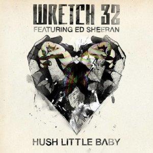 Wretch 32的專輯Hush Little Baby ([Remixes)