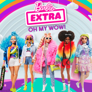 Album EXTRA (Oh My Wow!) from Barbie