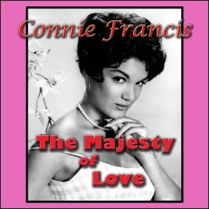 Connie Francis的專輯The Majesty of Love