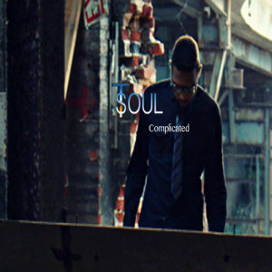 Album Complicated from T. Soul