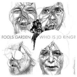Album Who Is Jo King? from Fool's Garden