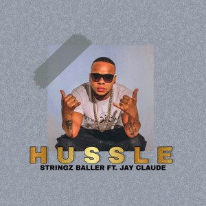 Album Hussle from Jay Claude