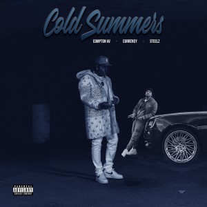 Curren$y的專輯Cold Summers