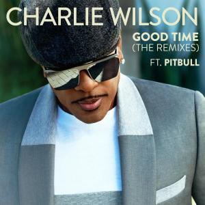 收聽Charlie Wilson的Good Time (Moto Blanco Remix)歌詞歌曲