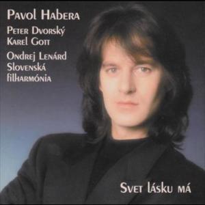 Svet lasku ma 1996 Pavol Habera