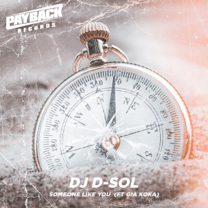 Album Someone Like You (feat. Gia Koka) from DJ D-Sol