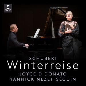 Album Schubert: Winterreise, Op. 89, D. 911: No. 10, Rast from Joyce DiDonato
