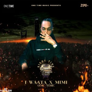 Album One Time (Explicit) from I Waata