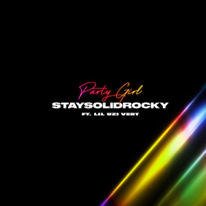 Album Party Girl (Remix) from StaySolidRocky