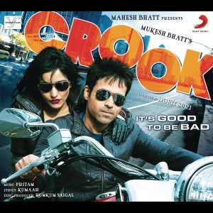 Album Crook (Pocket Cinema) from Emraan Hashmi
