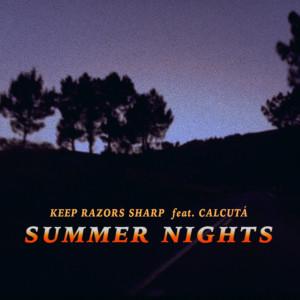 Album Summer Nights from Keep Razors Sharp