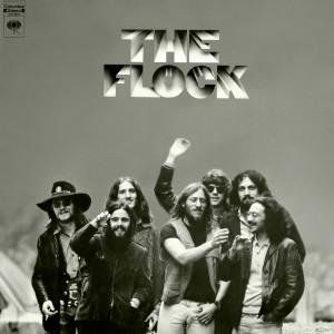 Album The Flock (Expanded Edition) from The Flock