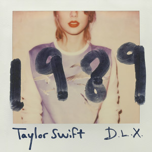 อัลบัม 1989 ศิลปิน Taylor Swift