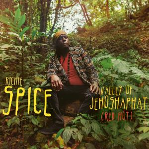 Album Valley of Jehoshaphat (Red Hot) from Richie Spice