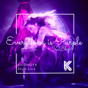 Album Everything Is Purple 528hz (Extended Version) from Shylo Love