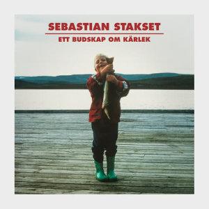 Album Ett budskap om kärlek from Sebastian Stakset
