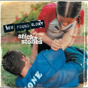 Sticks And Stones 2002 New Found Glory