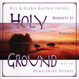 Album Holy Ground from 群星