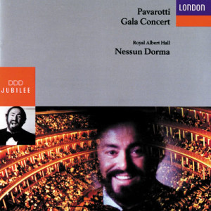 """Listen to Puccini: Turandot / Act 3 - """"Nessun dorma!"""" song with lyrics from Luciano Pavarotti"""