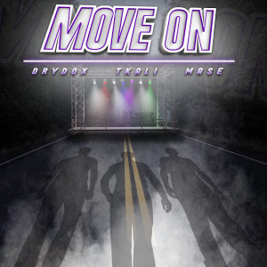Album Move On from Mase