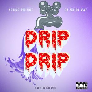 Album Drip Drip from Dj Mkiri Way