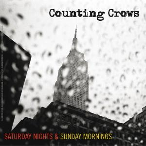 Saturday Nights & Sunday Mornings 2007 Counting Crows