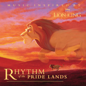 Album Rhythm Of The Pride Lands from Lebo M