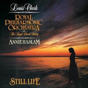 Album Still Life from Annie Haslam