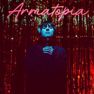 Album Armatopia from Johnny Marr