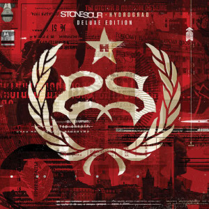 Stone Sour的專輯Hydrograd (Deluxe Edition)