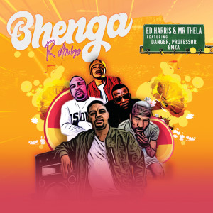 Album Bhenga from Mr Thela