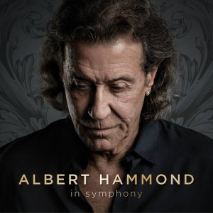 Album In Symphony from Albert Hammond