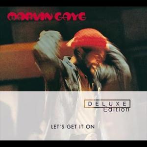 Let's Get It On 2001 Marvin Gaye