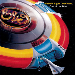 Album Out of the Blue from Electric Light Orchestra