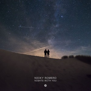 Album Nights With You from Nicky Romero