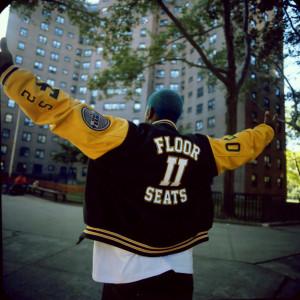 Album Floor Seats II from A$AP Ferg